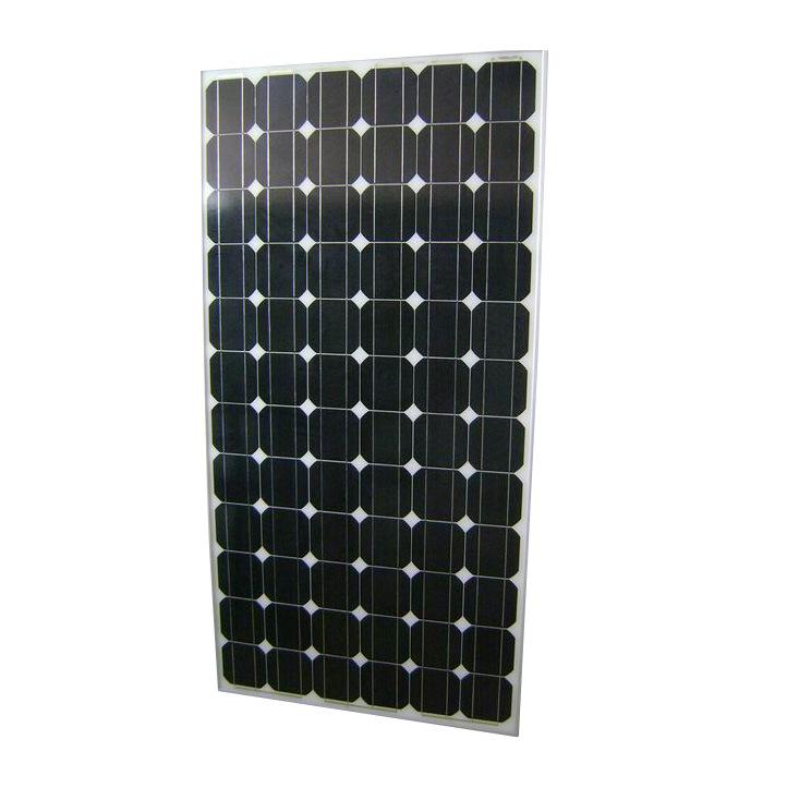 Solar Panel for Solar Pump
