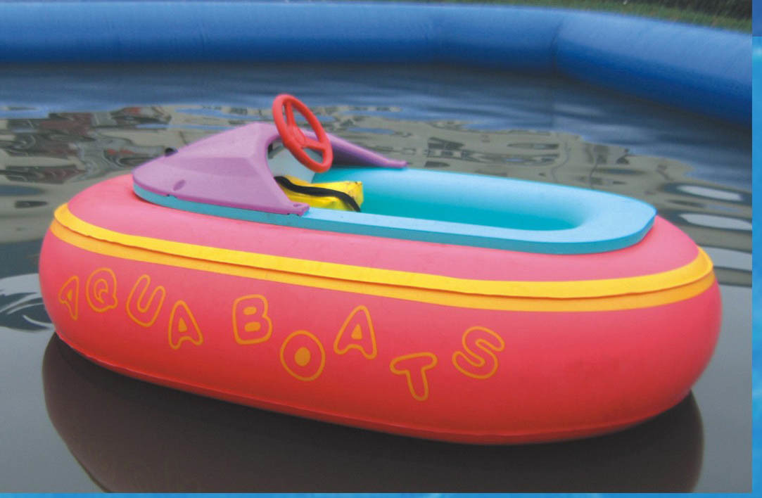 Boat Bumper Flag Motorized Six All Boats