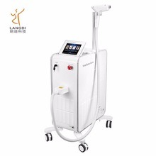 808nm Diode Laser Beauty Machine Permanant Hair Removal