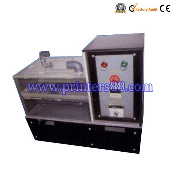 Steel Plate Etching Machine