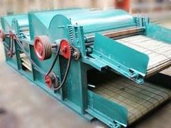 Fiber Garnetting Machine (CLJ)