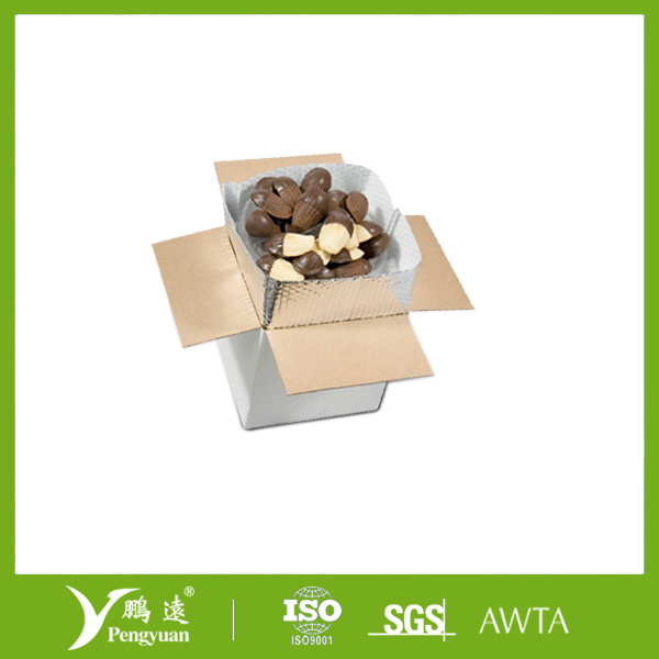 Insulated Packaging for Shipping Chocolate