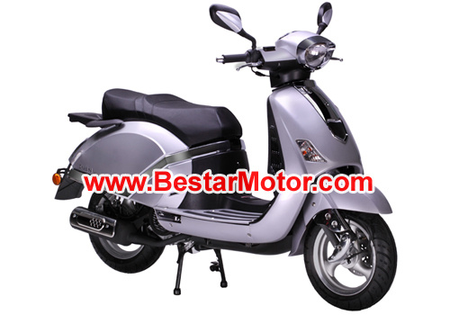 china vespa style 50cc 125cc 150cc scooter n50t f. Black Bedroom Furniture Sets. Home Design Ideas