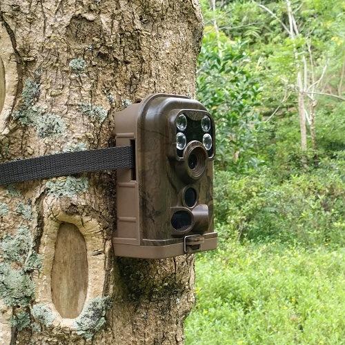 Newest Product 1080P 12MP Digita IR Hunting Trail Scounting Camera