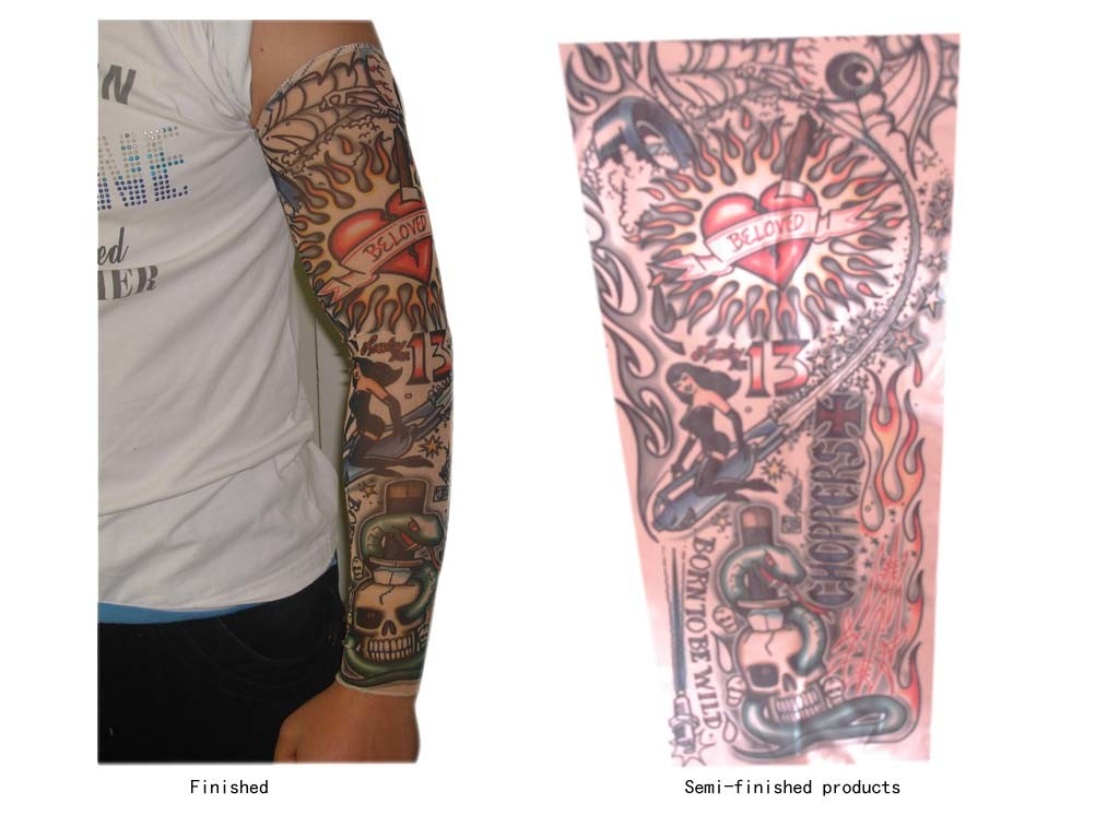 mens sleeves tattoos