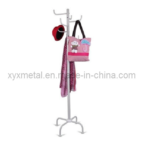 2014 Newest Fashion Metal Clothes Garment Clothing Cloth Coat Rack