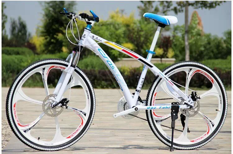 2016 Best Price Good Design Mountain Bicycle MTB-030