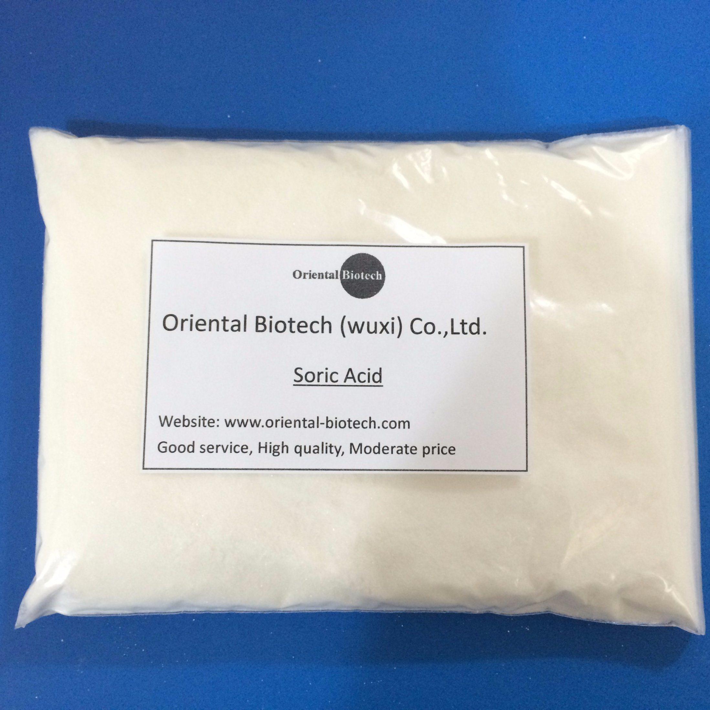 Organic Natural Sorbic Acid E202