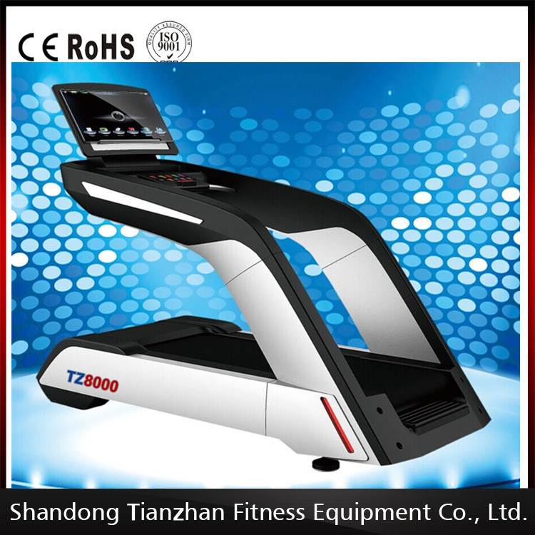 Electric Treadmill Tz-8000