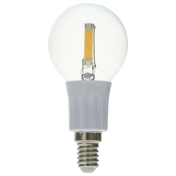 1.2W 130lm Ww E27 COB A50 LED Bulb (LFL-PQ-005)