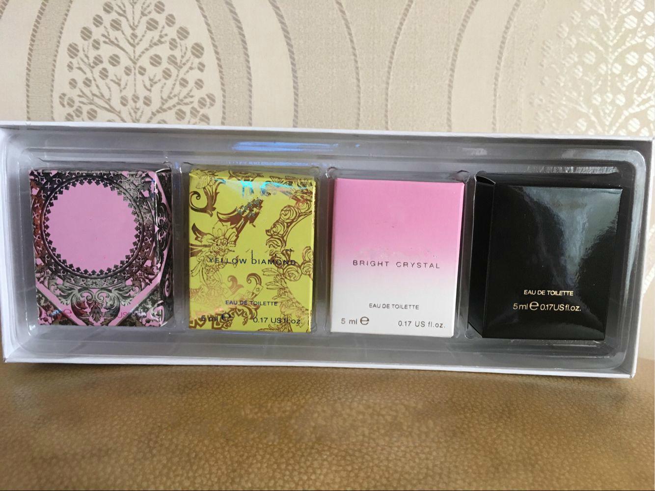 Brand Designer Perfume Gift Sets with Good Price (G-032)