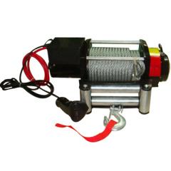 4WD Winch (TX17000)