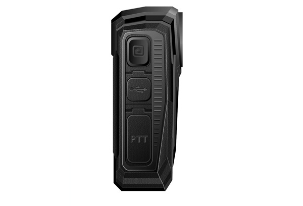 1080P IP67 64G IR Police Worn Body Camera with WiFi Function