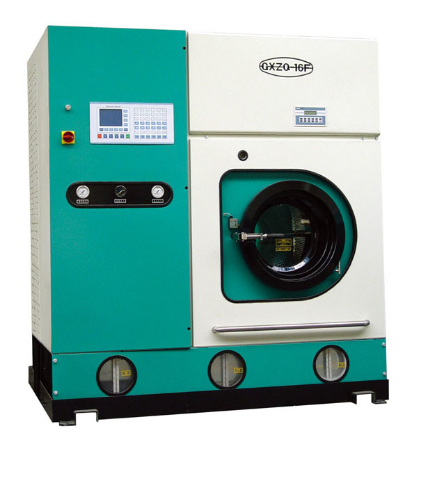 Dry Cleaning Machine (16kg)