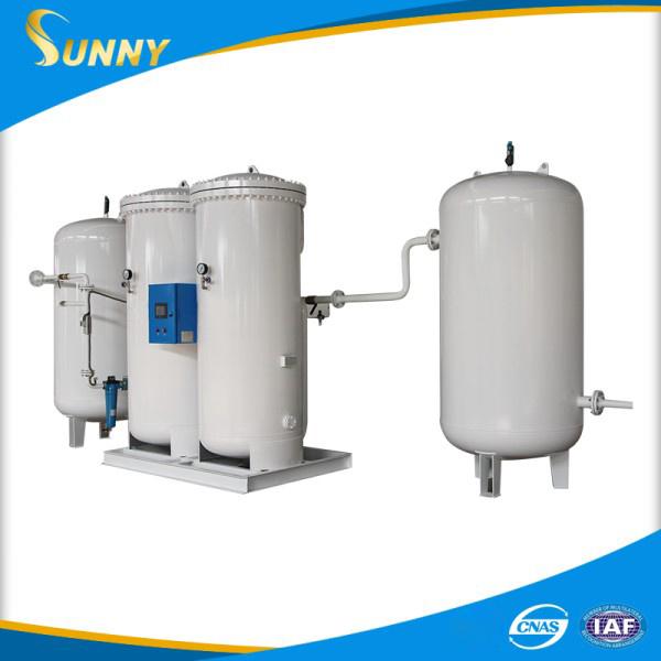 Hot Sale High Purity Nitrogen Generator Purity 99.999%