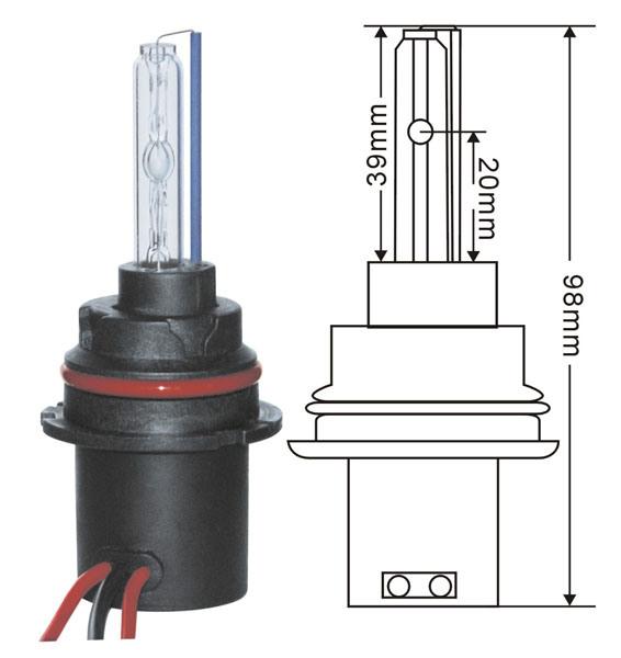 similiar 9007 bulb keywords hid bulb 9007 3 swing car light hid bulb