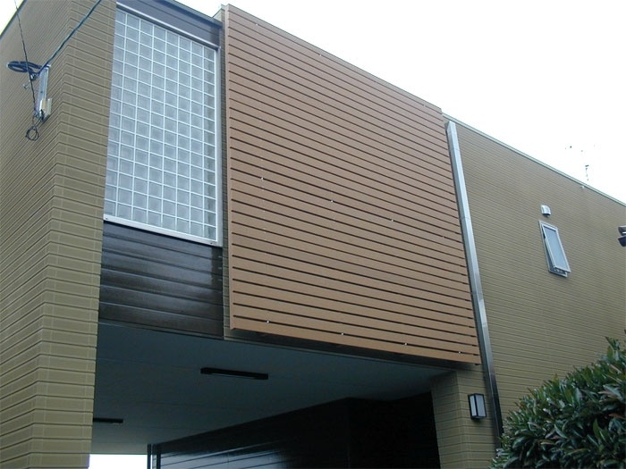 China wood plastic composite building material gb225 10 for Plastic building materials