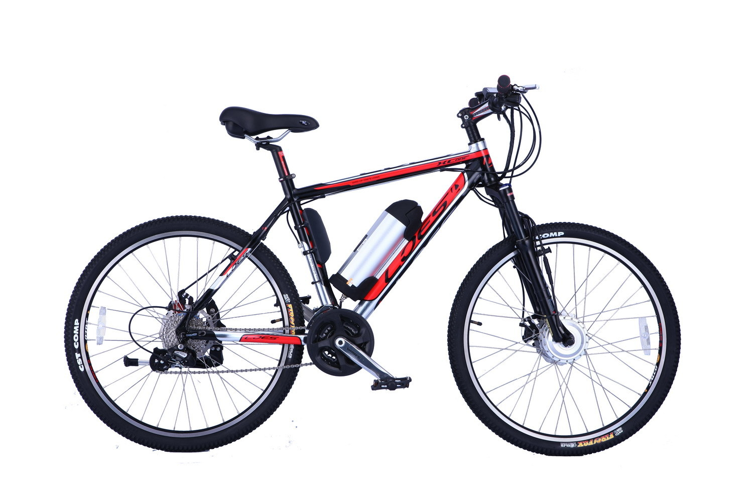 how much are electric bikes