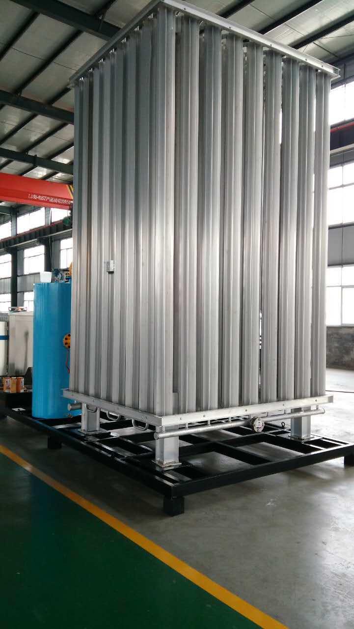 Liquid Gas Air Vaporizer