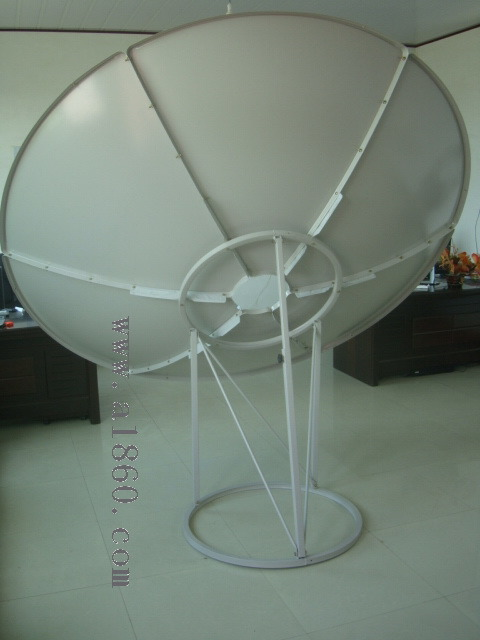 C Band 180cm Satellite Dish Antenna