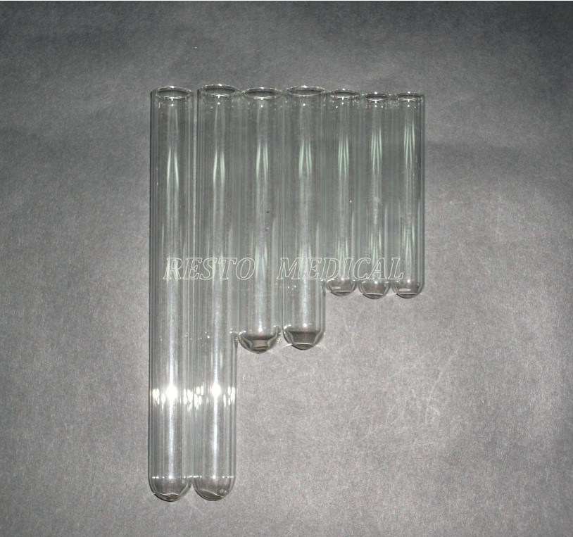 China glass test tube glass blood tube rt70309 china for Glass test tubes for crafts
