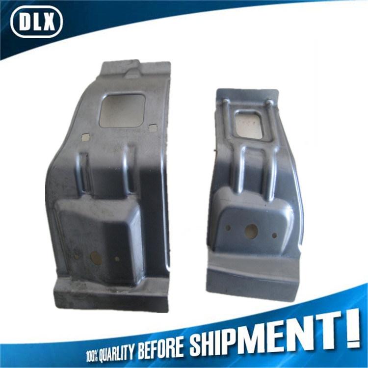 Sheet Metal Stamping Spare Parts