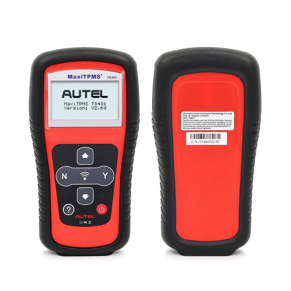 Original Autel Ts401 New Generation TPMS Diagnostic & Service Tool
