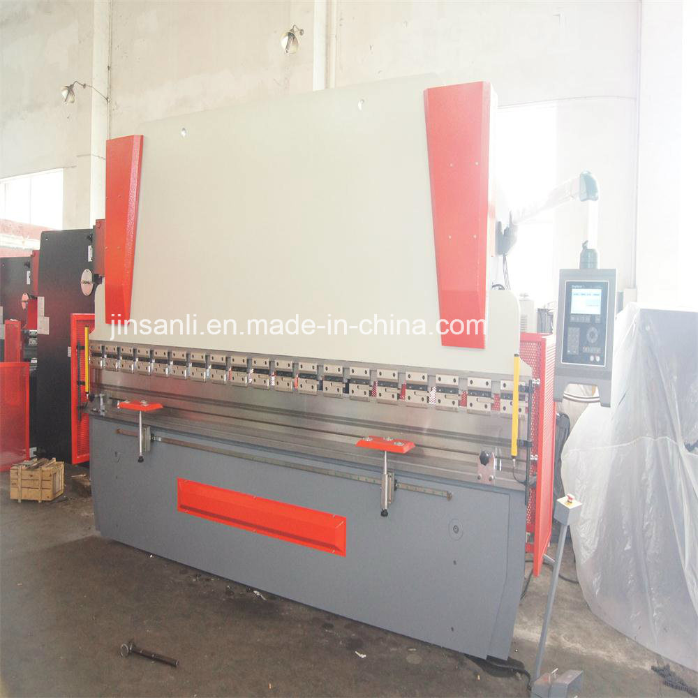 CNC Electric Hydraulic Servo Numeric-Control Bending Machine Press Brake for Sale