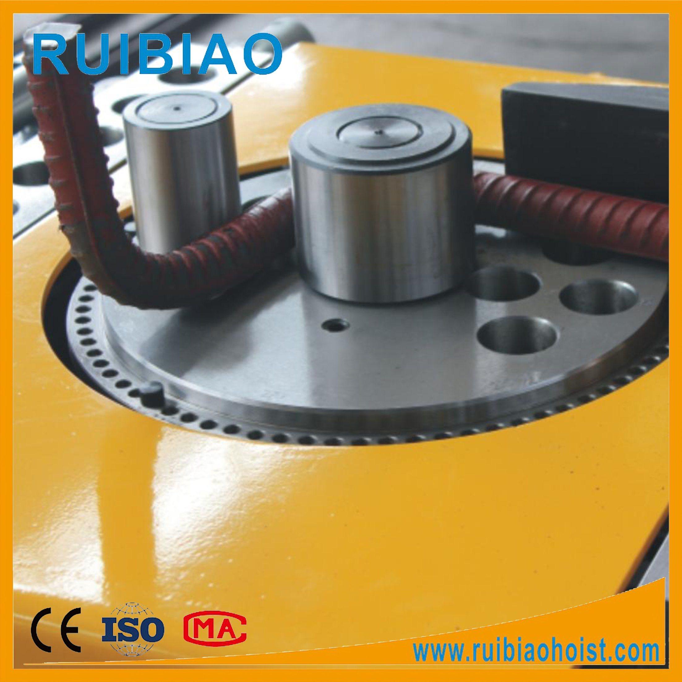 Construction Steel Bar Bending and Cutter Machine