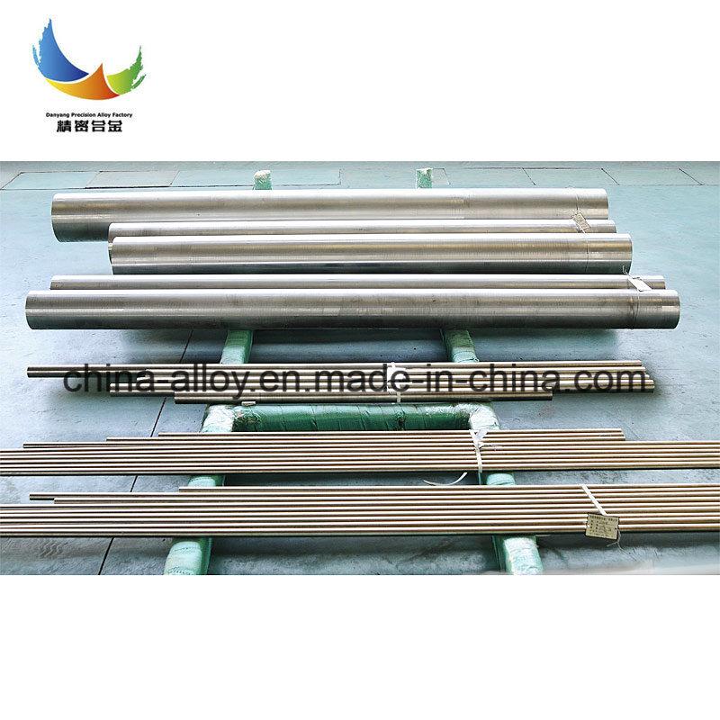 UNS N07090 Nimonic 90 bright round bar