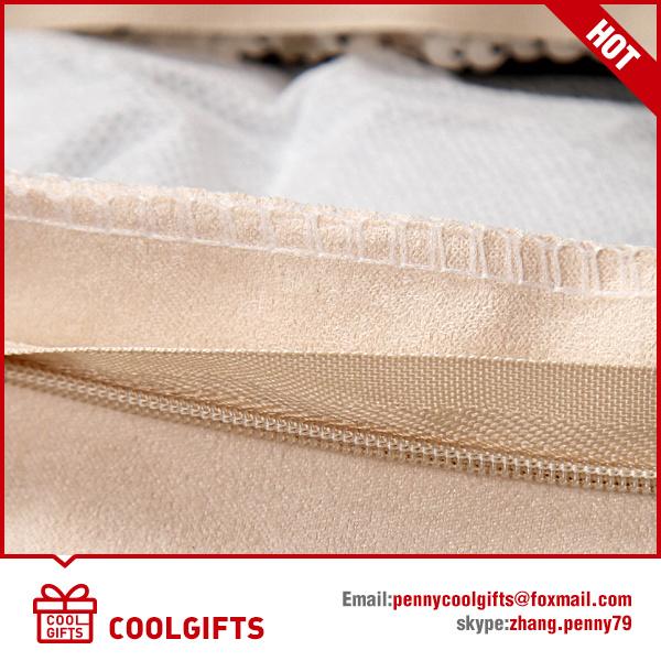 Fashion New Two Tone Glitter Mermaid Sequins Pillow Cover, Pillowcase