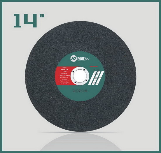 350*2.8*25.4 Cutting Disc