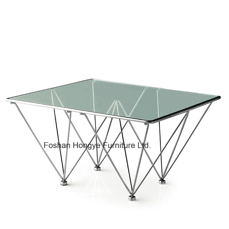 Hot Sale Leisure Coffee Table Home Furniture Table (M016)