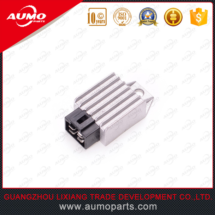 High Quality Rectifier for 139qmb Engine Parts for Motorcycles