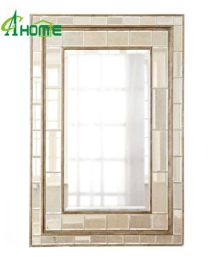 High Quality Very Cheaper Rectangle Wall Mirror