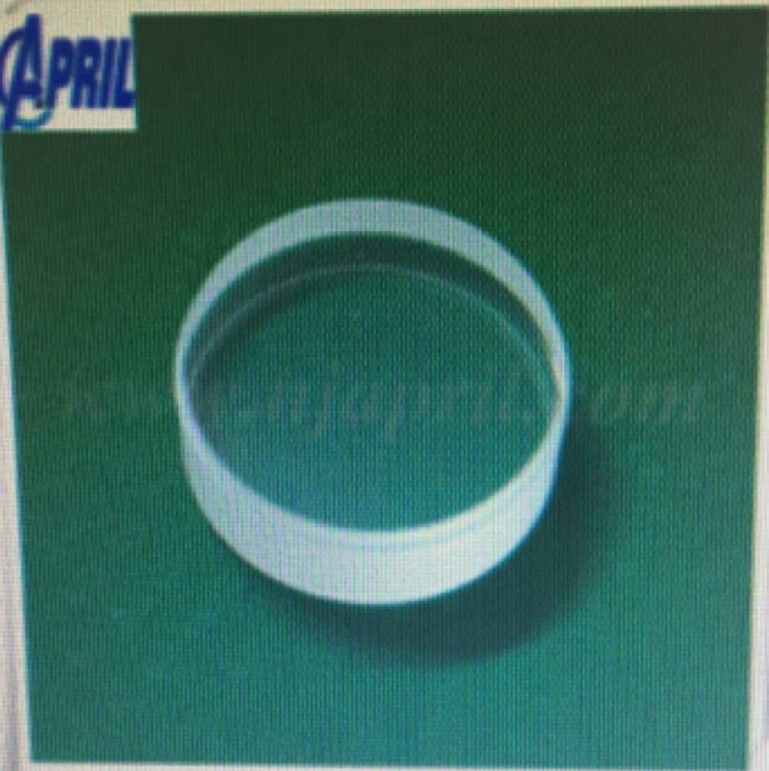 Optical Achromatic Doublet Glass Lens