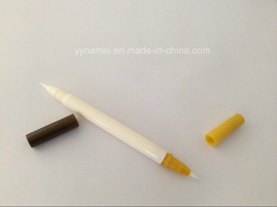 Double Liquid Eyeliner Pencil Packaging