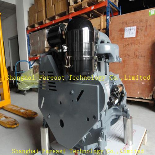 Deutz F2l912/F3l912/F4l912/F4l912W/F4l912t/F6l912t Diesel Engine with Deutz Spare Parts
