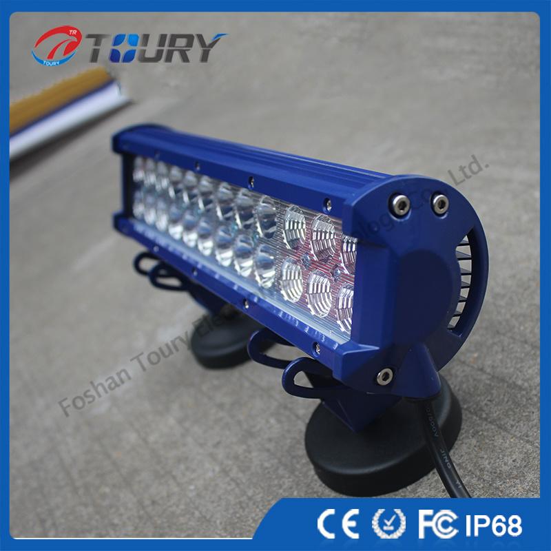 12 Inch Double Row CREE LED Work Light Bar