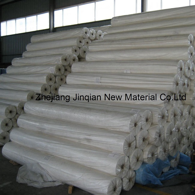 Eco-Friendly Disposable Microporous Membrane Nonwoven Fabric Protection Cloth