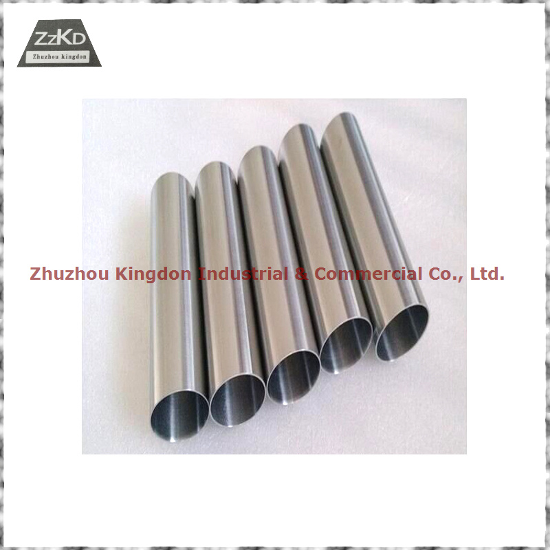 Pure Tungsten-Tungsten Tube
