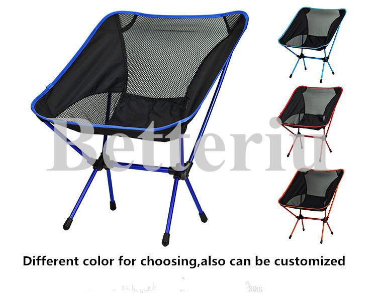 Best Lightweight Camping Chair Aluminum Folding Chairs