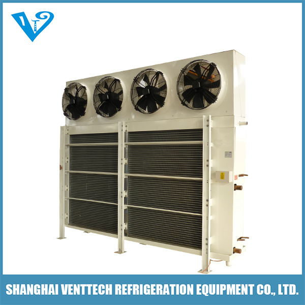 European Standard Cooling System Air Cooled Condenser