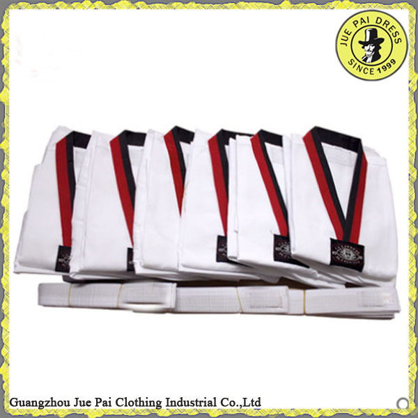 Martial Arts Uniforms, Deluxe Taekwondo Itf Dobok