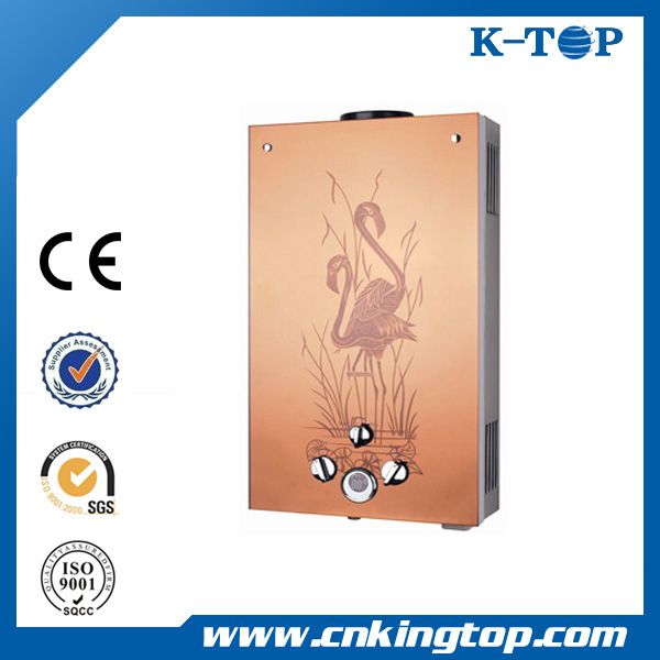 Flue Type Natural Gas Water Boiler (KT-W15)