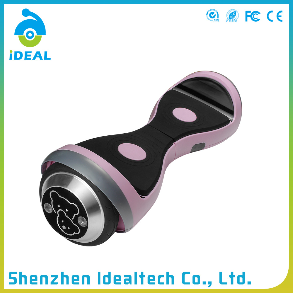 Customize 2200mAh 2 Wheel Electric Mobility Scooter