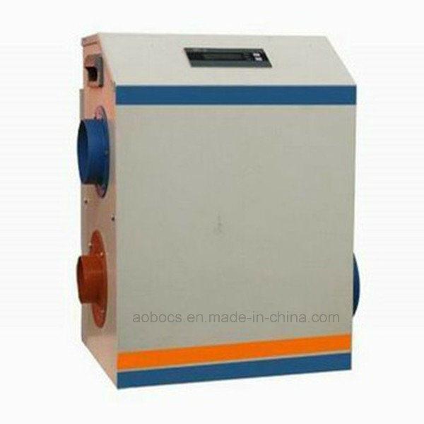 Silica Gel Rotor Dehumidifier