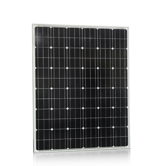 180W Monocrystalline Solar Panel Module with A Grade Solar Cell
