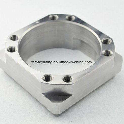 Stainless Steel, Alumiunm, Brass Machinery Part Manufacture