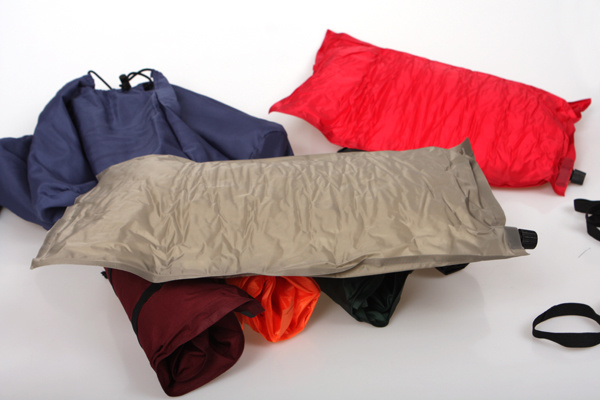 Outdoor Camping Self Inflatable Pillows